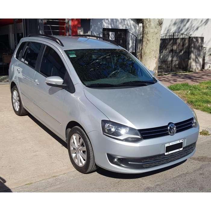 Volkswagen Suran 2012 - 79000 km