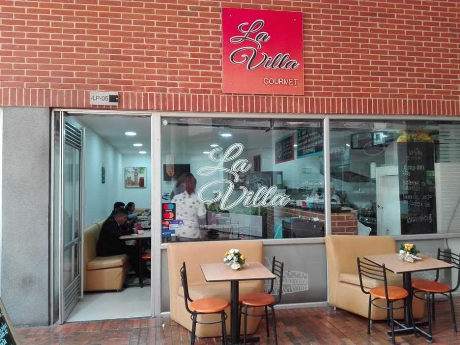 Se Vende Restaurante en El Centro Intern