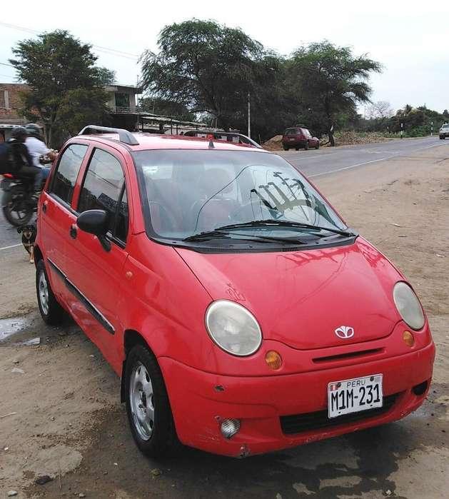 Daewoo Matiz 2005 - 180000 km