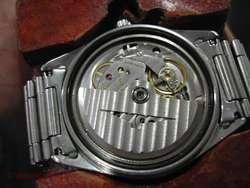 Longines 990 automatico suizo original doble muelle carga
