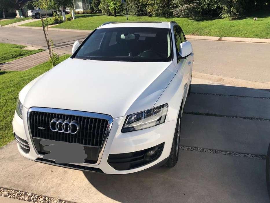 Audi Q5 2012 - 85700 km