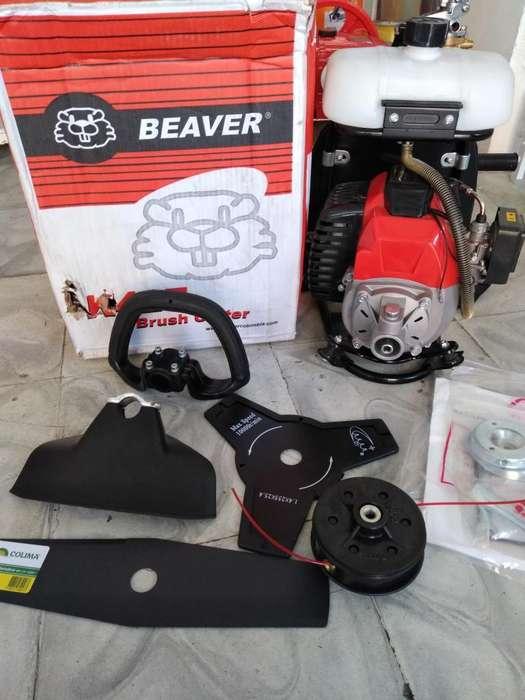 Guadaña Beaver K427 Flexible