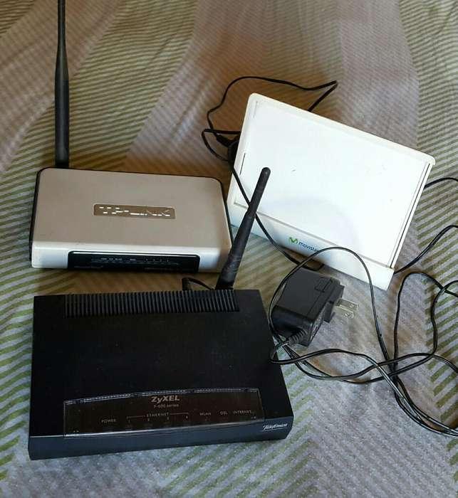 Utiliza Router Usado Como Repetidor Wifi