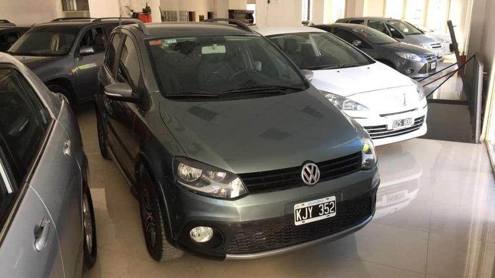 Volkswagen Crossfox 2011 - 90000 km