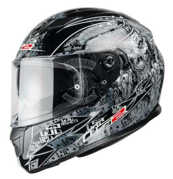 Casco de Moto Ls2 Y Agv