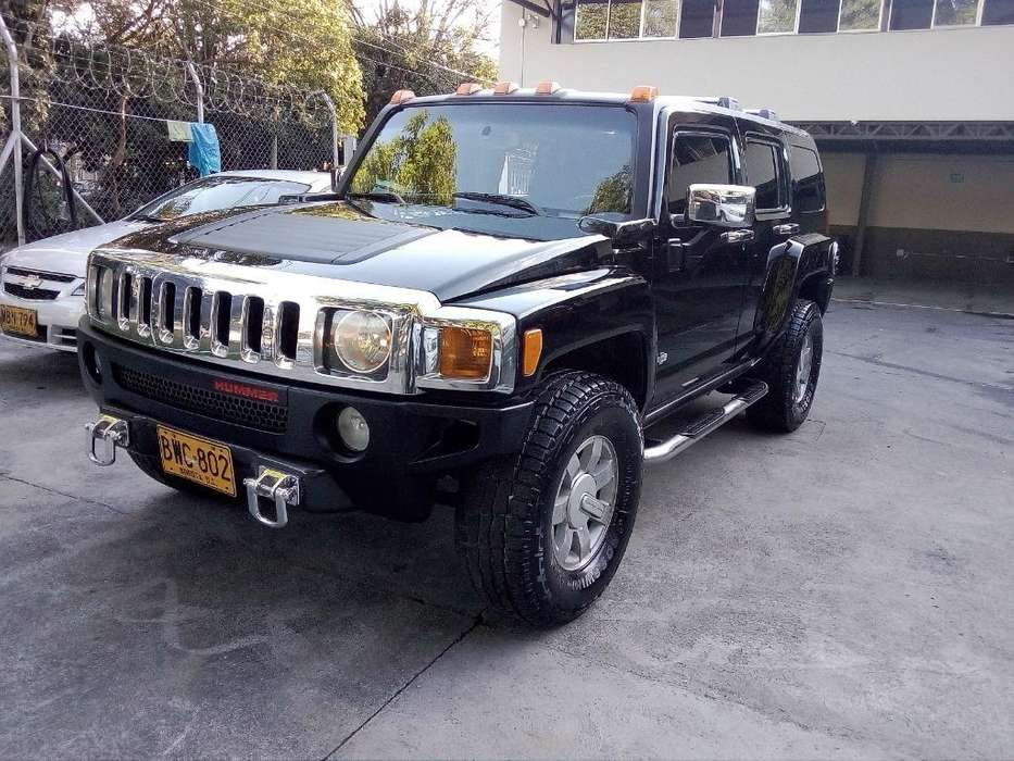 <strong>hummer</strong> H3 2006 - 58000 km