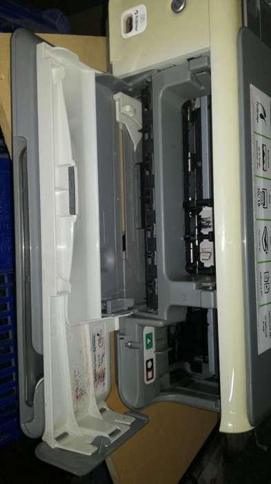 Reparaciones Impresoras