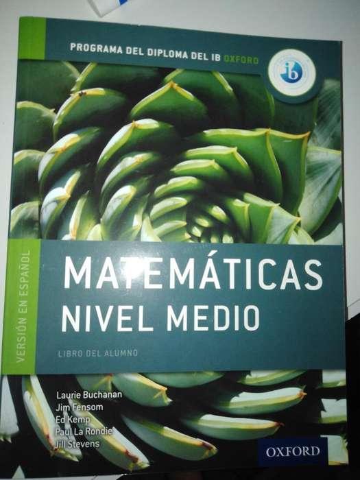 Libro de Matematicas 2bachillerato