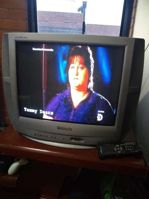TV Panasonic 23 pulgadas