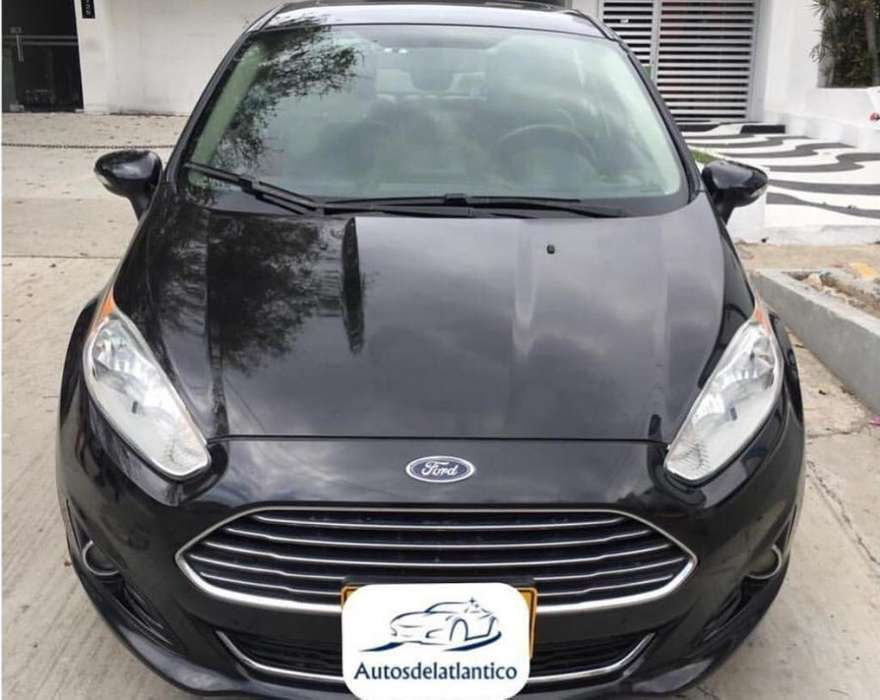 <strong>ford</strong> Fiesta  2014 - 86000 km