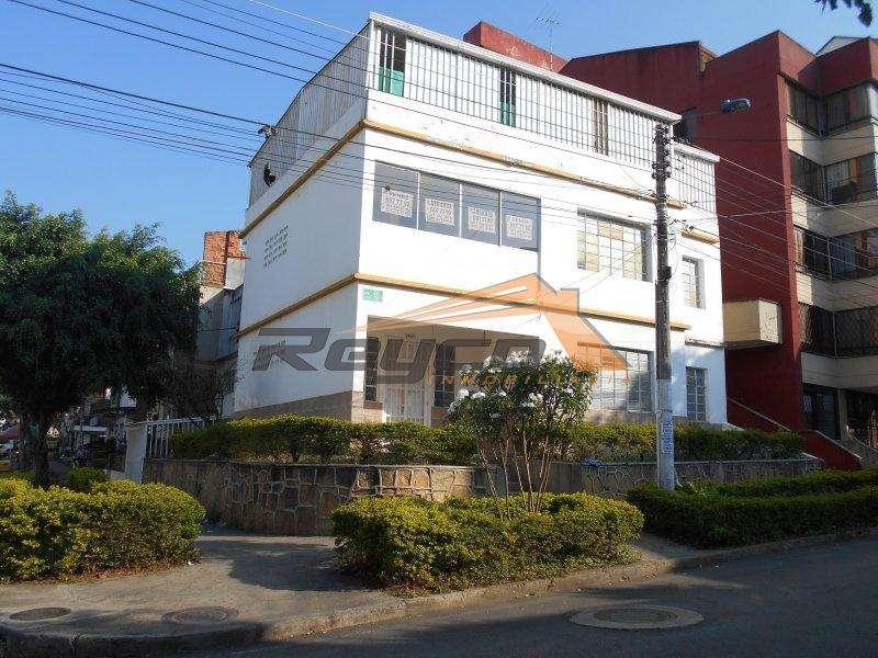 Arriendo Casa Negocio ALARCON Bucaramanga Inmobiliaria Reyco