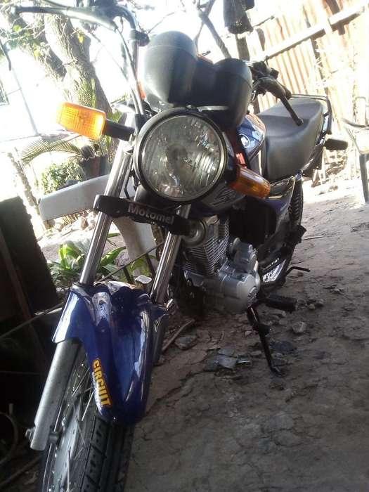 Vendo O Permuto Cg S2 150cc