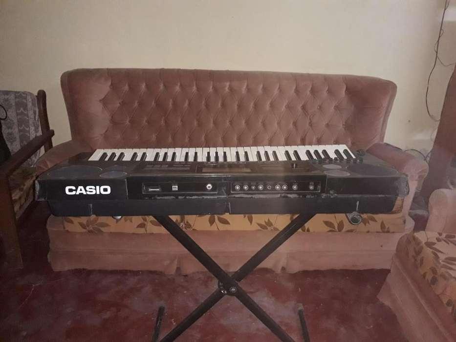 teclado CASIO CTK 1200 / LLAMAR 968019164