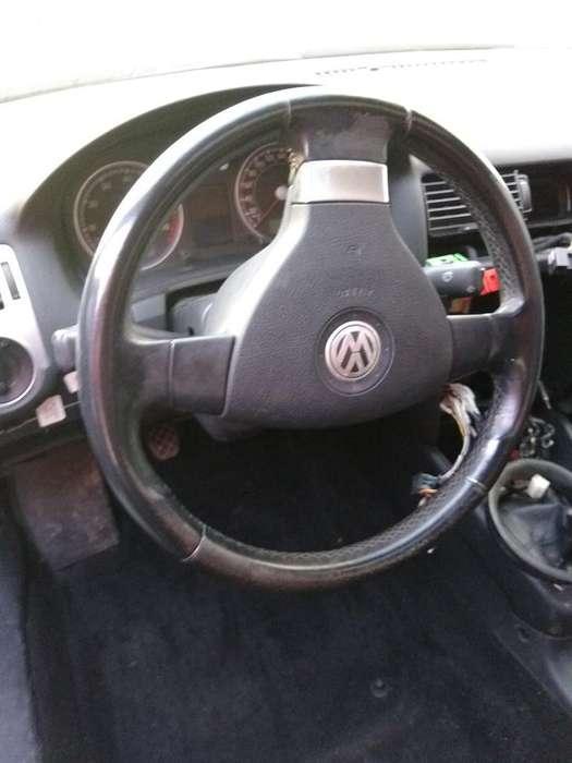 Airbag de Volkswagen Bora 09 Completa