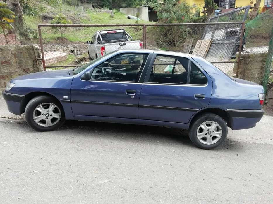 <strong>peugeot</strong> 306 2000 - 236000 km