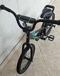 Bicicleta NIÑOS TREK PRECALIBER ORIGINAL USADA
