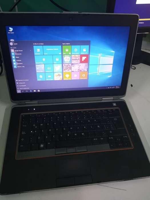 Dell 6420 Core I5 4 Gb 500 Gb