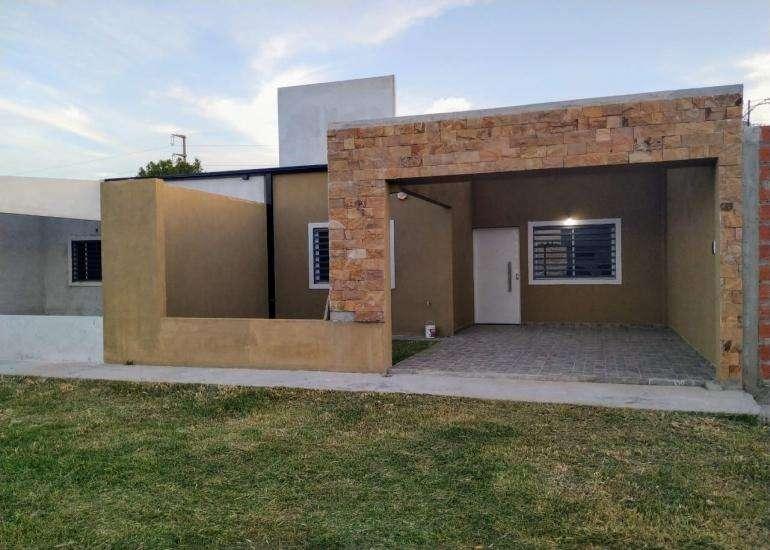 Se vende Casa a estrenar Zona Paracao