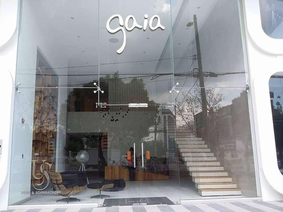 VENTA OFICINA ELOY ALFARO <strong>edificio</strong> GAIA