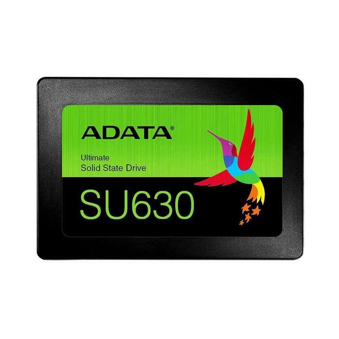 Disco Duro Sata Ssd Adata 480gb/garantia 2 Años