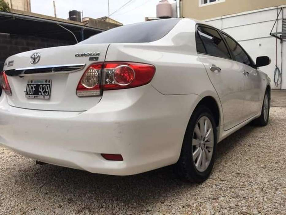 <strong>toyota</strong> Corolla 2013 - 160 km