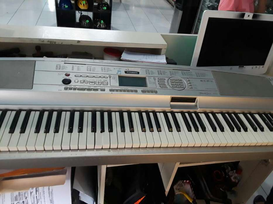 Vendo Piano Dgx500