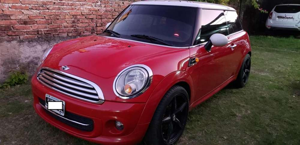 <strong>mini</strong> Cooper S 2011 - 31000 km