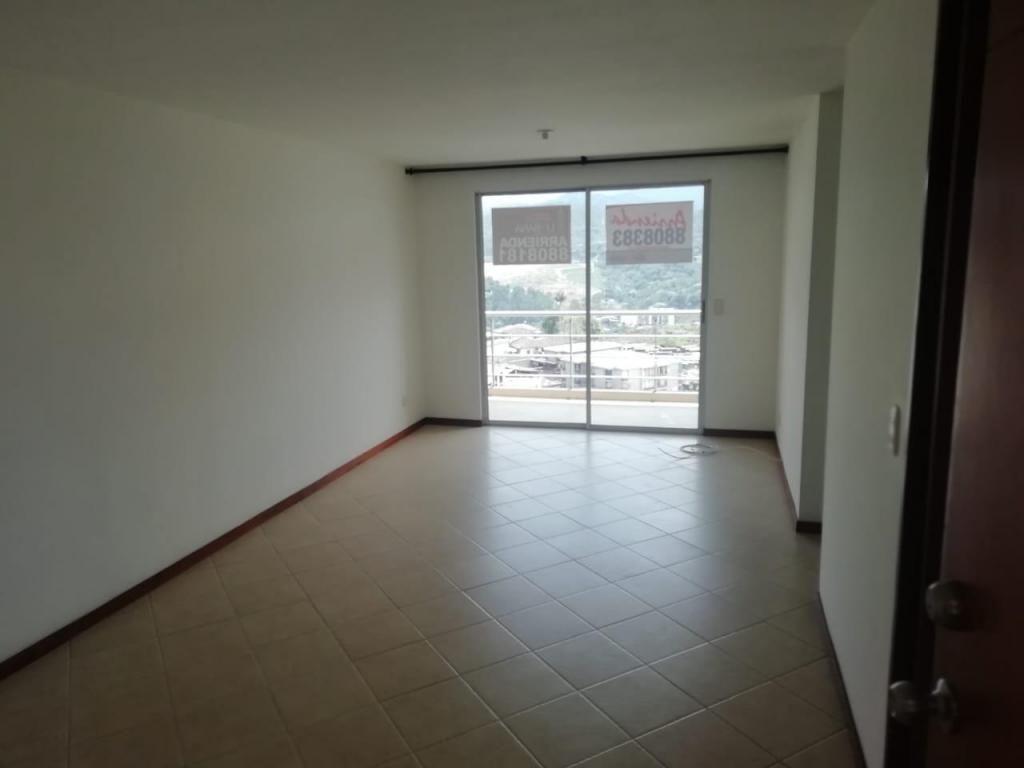 Alquiler apartamento en  Campohermoso, Manizales - wasi_1538544