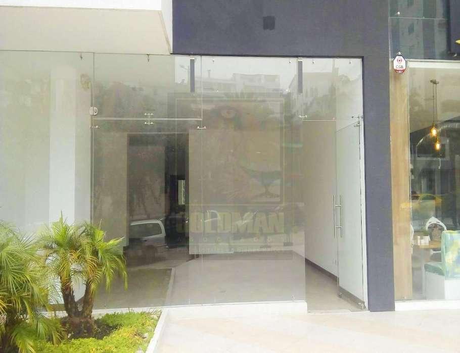 El Batan, local, 130 m2, alquiler, 1 ambiente, 1 baño, 1 parqueadero