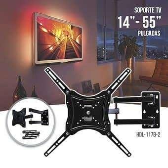 BASE PARA <strong>televisor</strong> HOME DESING 14 A 55PULGADAS