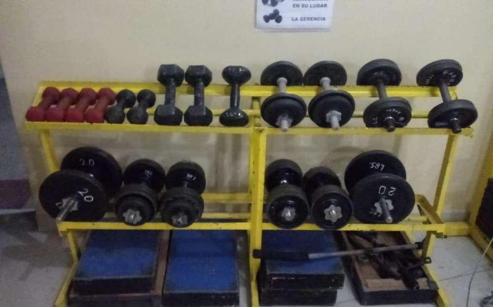 Gimansio Gym Center