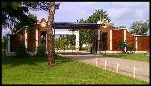 <strong>terreno</strong> en venta, Campos del Virrey, Campos del Virrey, RP5 5 0