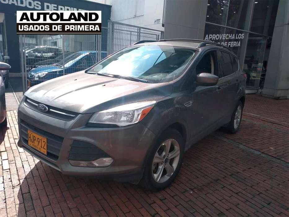 Ford Escape 2013 - 52252 km