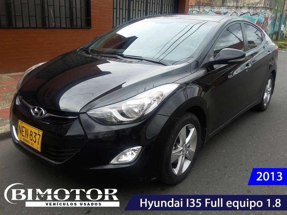 Hyundai i35 2013 - 82590 km