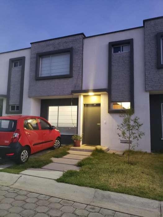 Casa en Renta en Sangolqui Inchalillo