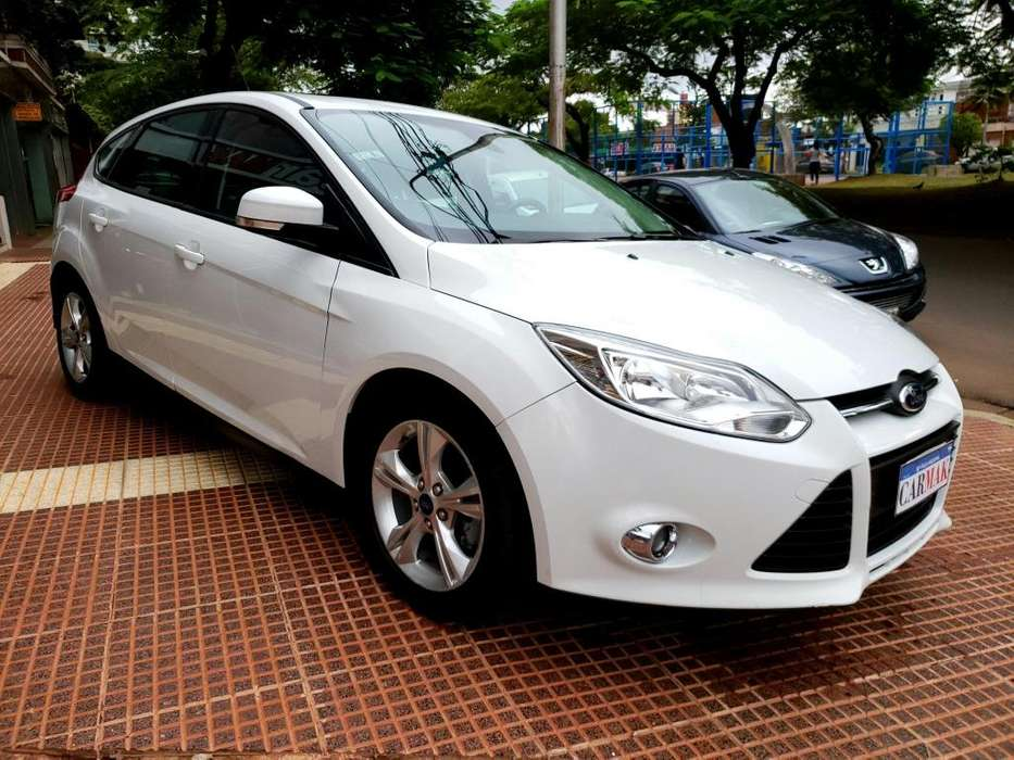 <strong>ford</strong> Focus 2014 - 53000 km