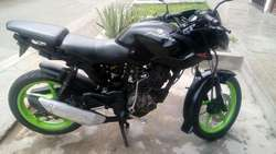 Pular 135 Negro
