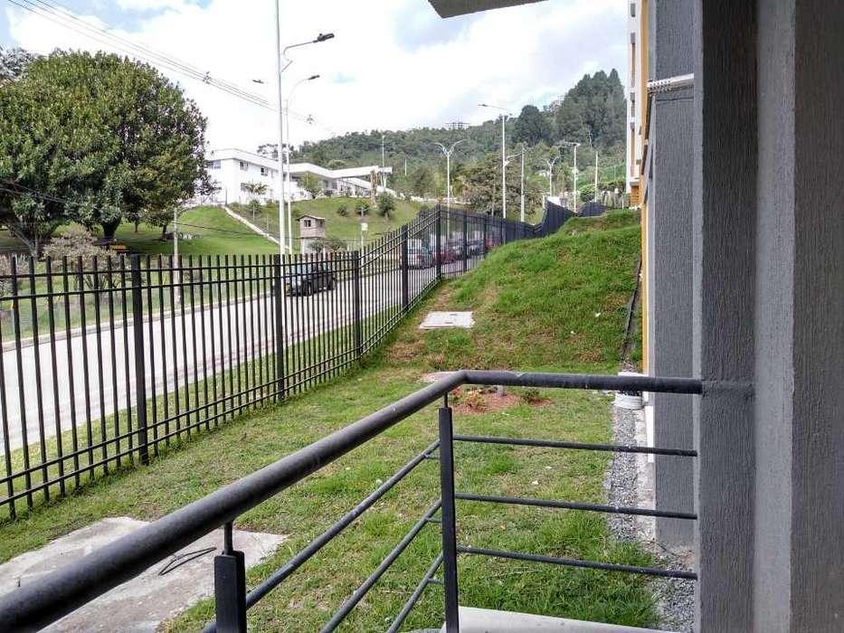 Apartamento 3 alcobas Baja Suiza Manizales - wasi_1438485