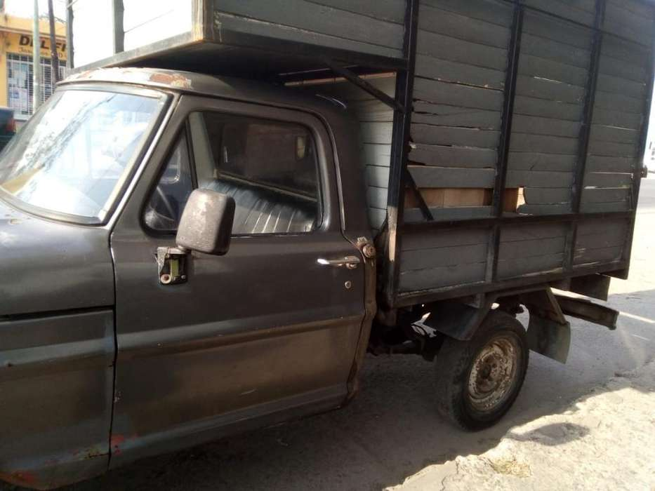Ford Mudanzera