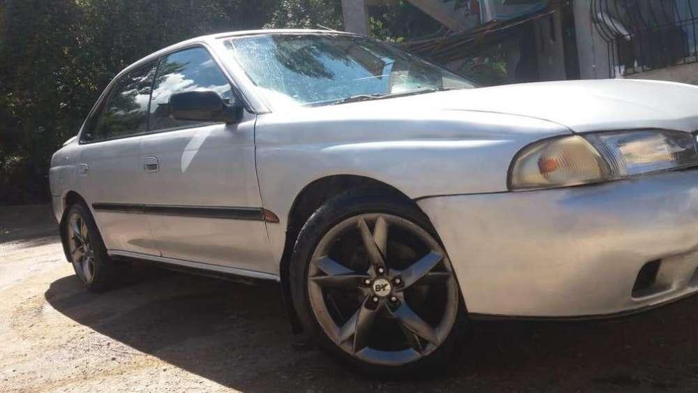 Subaru Legacy 1997 - 180000 km