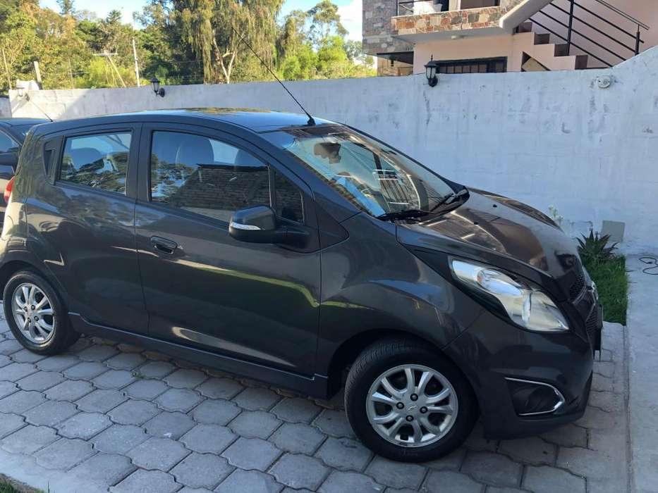 Chevrolet Spark 2015 - 91000 km
