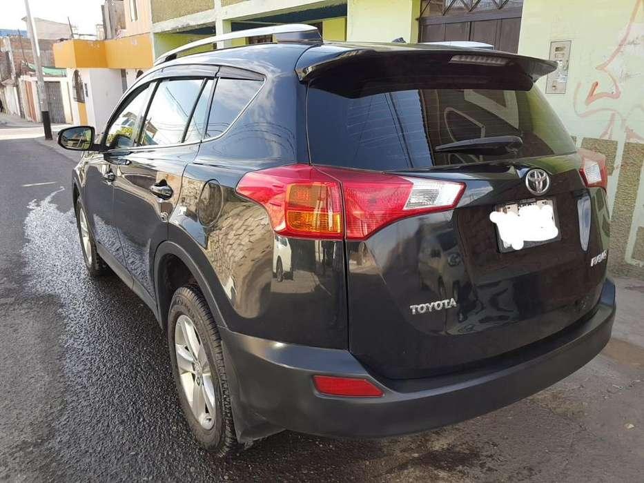 Toyota RAV4 2013 - 0 km