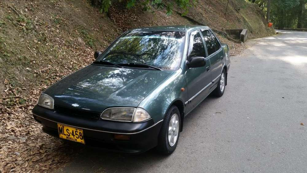 Chevrolet Swift 1995 - 45000 km