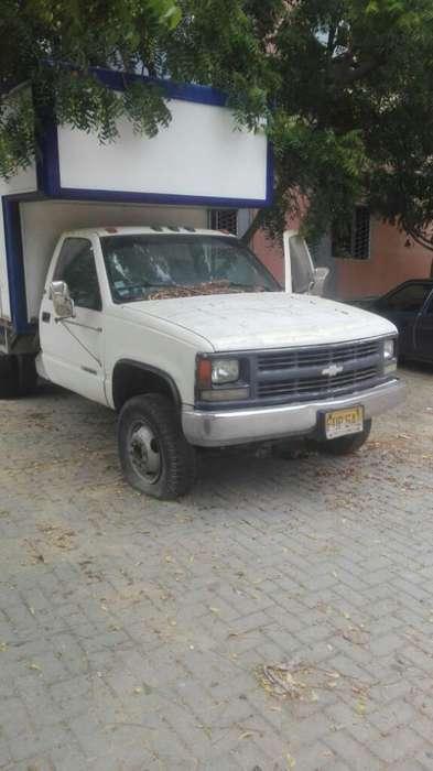 Chevrolet Cheyenne 1997 - 175000 km