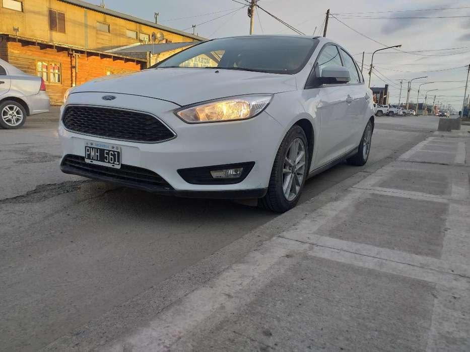 <strong>ford</strong> Focus 2016 - 6000 km