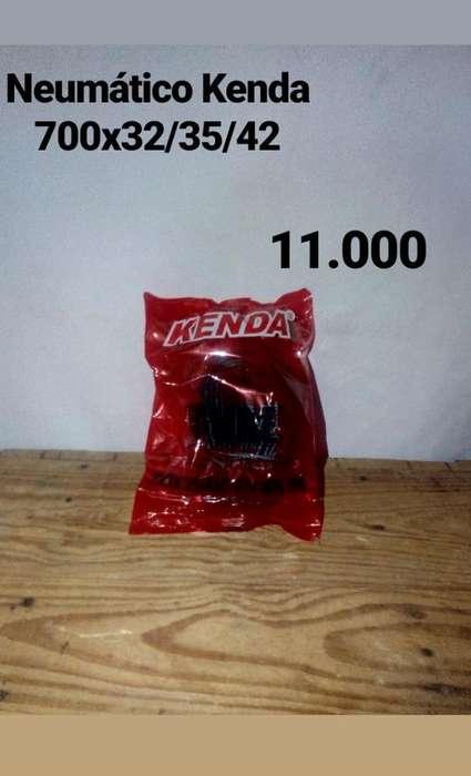 Neumático Kenda 700x32 35 43