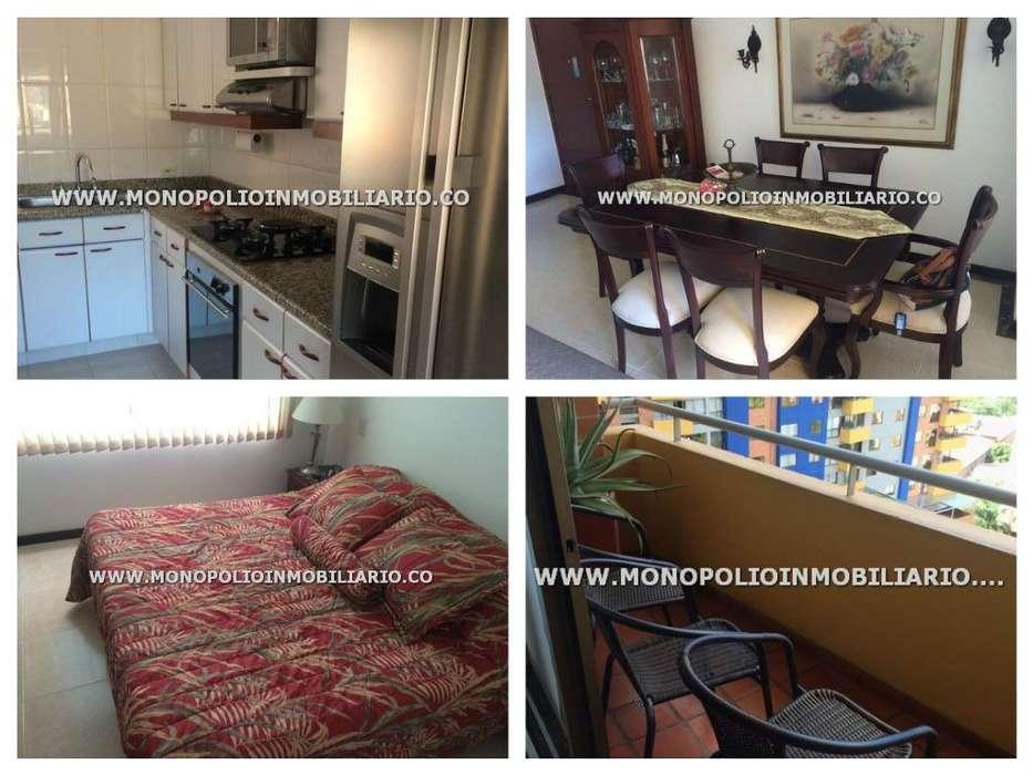 <strong>apartamento</strong> PARA LA VENTA EN MEDELLÍN - BELÉN **COD:** 5152
