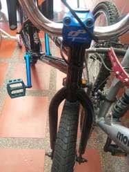 Bicicleta Bmx Optimus