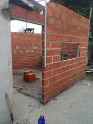 Se Hacen Trabajos de Albañileria