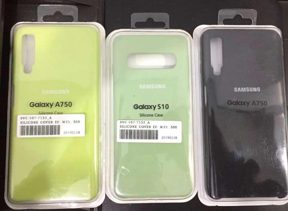 Silicone Case Samsung